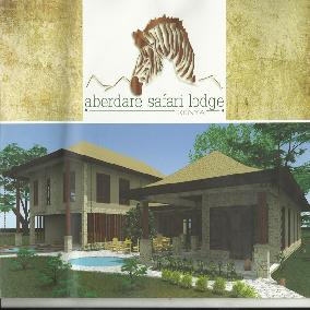 Aberdares Safari Lodge cottages for sale