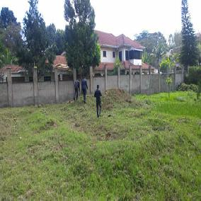 0.5 acres in Kileleshwa DikDik gardens
