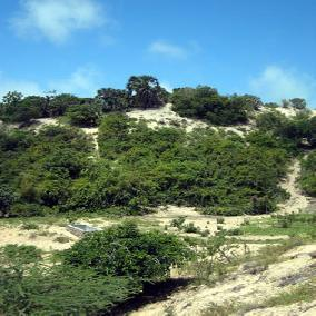 988 acres in Lamu Hindi