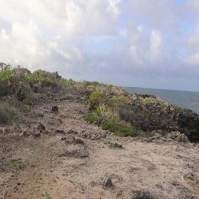 9.3 acres in Malindi Chembe/Kibabamshe